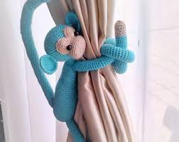 baby boy curtains etsy
