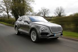 luxury bentley bentley bentayga the ultimate go anywhere luxury express h