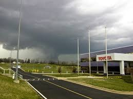 Counties In Alabama By Size Meteorologists Say Up To 6 Tornadoes Hit Huntsville Alabama Area