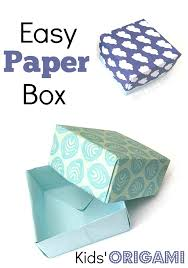 paper gift boxes diy gift box ideas ted s