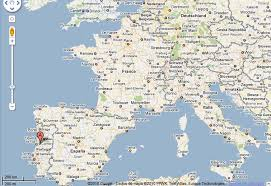 map western europe cities map western europe cities major tourist attractions maps
