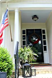 southern tradition how to add haint blue porch ceiling southern