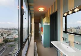 bathroom apartment ideas modern apartment ideas space saving interior design with balcony