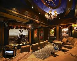Best Media Home Theater Design Ideas Images On Pinterest - Home theatre designs