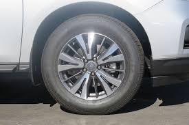 nissan pathfinder maintenance tire new 2017 nissan pathfinder sl sport utility in roseville n44268
