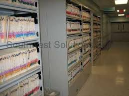 how to organize a file cabinet system how color coded filing works