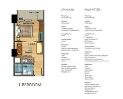 sm mall of asia floor plan apartment azure tropical paradise manila philippines booking com