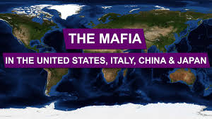 China Usa Map by The Mafia In The United States Italy China And Japan U2022 Explained
