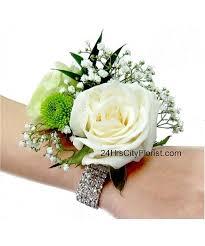 Wedding Wrist Corsage Wedding Wrist Corsage Wedding Wrist Corsage Consisting Of Roses
