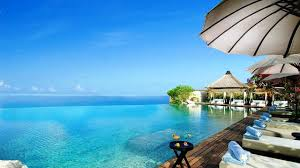 bulgari resort bali uluwatu bali indonesia 5 stars hotel youtube
