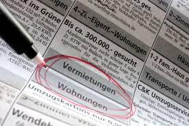 Anzeige Haus Gesucht Kommunalwahl Grüne Wollen Stadt Der Verantwortung Braunschweig