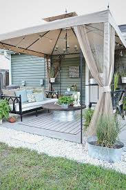 Backyard Ideas 62 Diy Backyard Design Ideas Diy Backyard Decor Tips