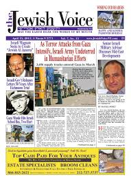 20110415 jewishvoice by mike kurov issuu