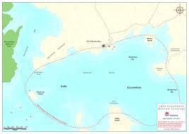 Lake Victoria Map Lake Eucumbene Web Cameras Using Waterways Maritime Roads