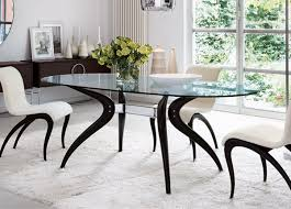 Retro Dining Room Furniture Porada Retro Dining Table Porada Furniture At Go Modern London