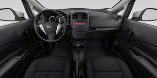 nissan tiida sedan interior 2018 nissan versa note colors u0026 pictures nissan usa
