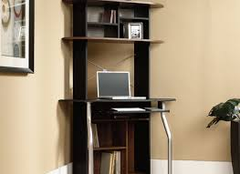 Tower Computer Desk Computer Desk With Tower Storage Eulanguages Net