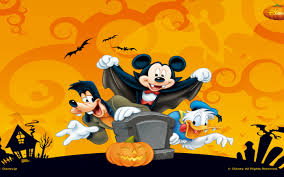 free 3d halloween wallpaper disney halloween wallpaper 3d and abstract wallpaper better