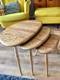 lowand bhold large storage coffee table round glass coffee