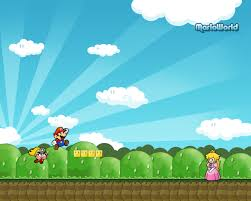 Super Mario World Level Maps by Video Game Gallery Wallpaper Avatars More
