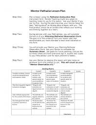 8 best images of team lesson plan rubric madeline hunter template
