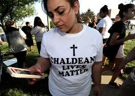 michigan u0027s iraqi chaldean community is fighting to protect dozens