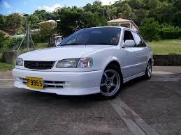1999 Corolla Hatchback Sirslack 1999 Toyota Corolla Specs Photos Modification Info At
