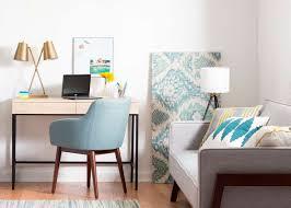 am駭ager un coin bureau dans un salon 10 conseils pour aménager un bureau chez soi clem around the corner