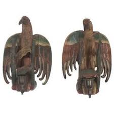 Bird Sconce Indian Wall Lights And Sconces 9 For Sale At 1stdibs