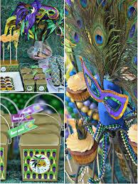 mardi gras party theme carnaval mardi gras party ideas printables png 580 773 pixels