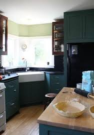 Kitchen Design With Corner Sink Lovely White Classic Kitchen With Unique Corner Apron Sink Layout