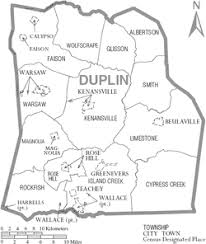 duplin county carolina