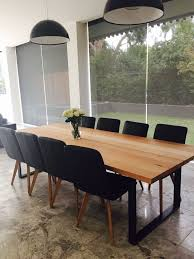 Best  Large Dining Room Table Ideas On Pinterest Paint Wood - Long dining room table