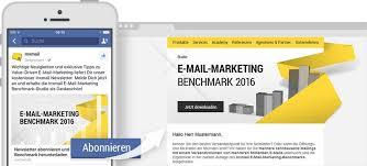 cgi si e social social media multiplier for your newsletter inxmail international