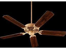 quorum ceiling fans with lights quorum international capri i vintage gold leaf indoor ceiling fan