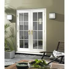 Garage French Doors - home design patio french doors with screens regarding present