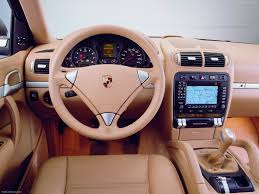 Porsche Cayenne Facelift - 3dtuning of porsche cayenne facelift crossover 2007 3dtuning com