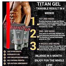 titan gel natural herbal medicine panga philippines