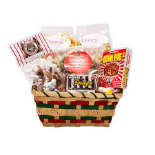 wisconsin gift baskets 11 wisconsin gift ideas we the bobber