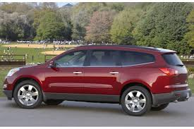 2010 chevrolet traverse warning reviews top 10 problems