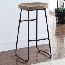 bar stools bamboo wicker bar stools adjustable counter height
