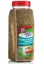 butterball seasoning butterball garlic and savory herb turkey seasoning kit 10230837 ebay