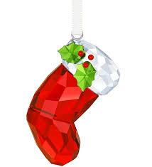 swarovski merry christmas crystal ornaments crystal fox gallery