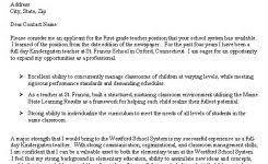 lease termination letter u2013 sample lease termination letter