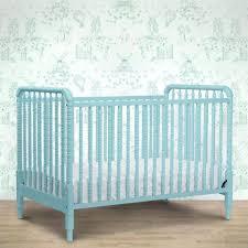Emily Convertible Crib Da Vinci Cribs Reviews 3 In 1 Convertible Crib In Lagoon