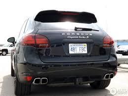 2013 Porsche Cayenne - porsche 958 cayenne turbo s 3 july 2013 autogespot