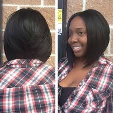 layered wedge haircut for women 25 best bob haircuts black women bob hairstyles 2017 short