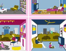 house animated gif gif online travel agencies emma verdet