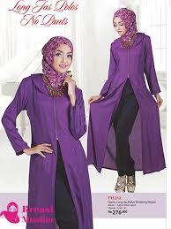 model baju muslim modern model baju sarimbit keluarga untuk idul adha modern terbaru 2016