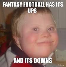Fantasy Football Meme - fantasy football tuesday s with the commish